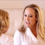 Image Mama si fiica lesbiene singure acasa isi ling pizdele pana la orgasm