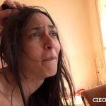 Image Ashely Ocean sex brutal in noul apartament cu iubitul viril