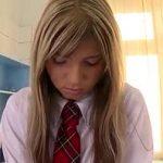 Image Gina eleva de liceu in uniforma sexy futai anal in cabinet la ginecolog