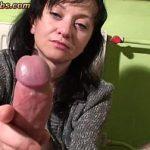 Image Femeie matura Maya freaca pula pana la ejaculare