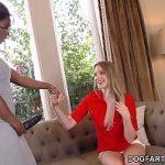 Image Film porno de actiune cu lesbienele Kenna James si Jasmine Webb