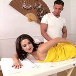 Image Matura primeste masaj erotic si futai de la pustan excitat