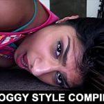 Image Film porno colaj cu actrita Mia Khalifa cand se fute cu pule mari