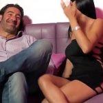 Image Sofia Cucci sex si fetish la casting cu gigolo Croco