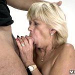 Image Diane o femeie matura penetrata de Mugur