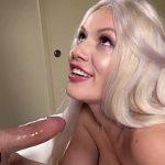 Image Tanara Barbie masturbare live cu vibrator si sex cu un vecin
