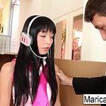 Image Marica o asiatica sedata fututa de Steve