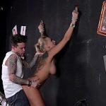 Image Kayla Green tatuata pe spate si penetrata brutal de unu cu pula mare