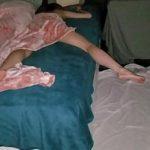 Image Ametita de la alcool tanara e abuzata sexual in somn