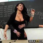 Image Aventura sexuala la scoala cu un student cu pula groasa