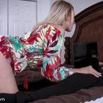 Image Milfa singurica face sex cu un pustan dotat