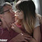 Image Pamela tarfa tanara angajata sa faca sex cu mos dotat