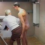 Image Sex cu o batrana trecuta de 45 de ani care se suge pula frumos