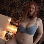 Image Petarda de femeie grasa cu sanii mari are cea mai urata pizda