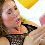 Image Perfecta masturbare si sex intre sani cu ejaculare sloboz faciala