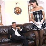 Image Sex cu menajera Francesca cu pizda moale