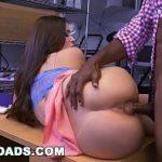 Image Negru star porno gaseste o bruneta cu pizda misto