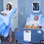 Image Pacientul cu erectie futut de asistenta curva