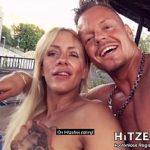 Image Cuplu pervers fac sex neprotejat in Gara Basarab