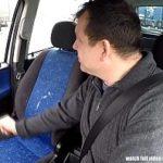 Image Prostituata se urca in masina pentru sex cu mos libidinos