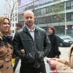 Image Agenta plateste cuplu pentru sex in public