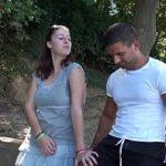 Image Instructor de fitness fute o gravida excitata