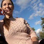 Image Jennifer abordata in parc si platita pentru sex