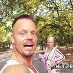 Image Milfa excitata sex pe strada cu barbat cu pula mare