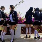 Image Studenta asiatica la final de liceu sex in padure cu profu