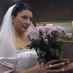 Image Mireasa face sex in ziua nuntii cu amantul batran