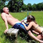 Image Compilatii porno 2020 in aer liber cu sex pervers