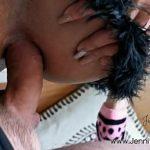 Image Jennifer suge pula si e penetrata neprotejat in gaoaza mica