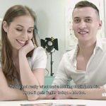 Image Cuplu debuteaza in porno si tipa e fututa si de actori XXX