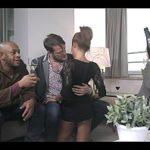 Image Rose Valeria platita sa faca sex cu trei barbati