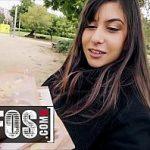 Image Platita cu 100 de euro pentru filmare cu sex anal in parc