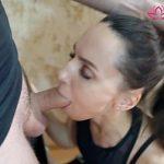 Image Sex dupa antrenament cu profa de Yoga