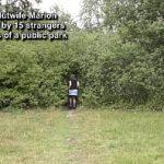 Image Abuzata sexual in parc din Bucuresti